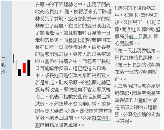 股市V爸【6/24技術分析漫談-第一手資訊(K線)】_18