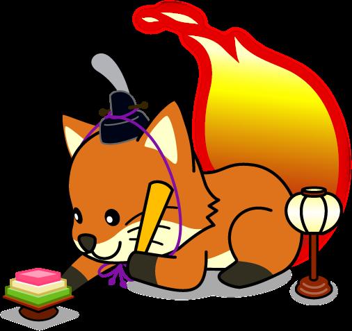 火狐君03
