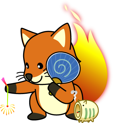 火狐君08