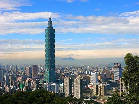 Where to visit in Taipei Taipei Universiade 2017 universiade.JPG