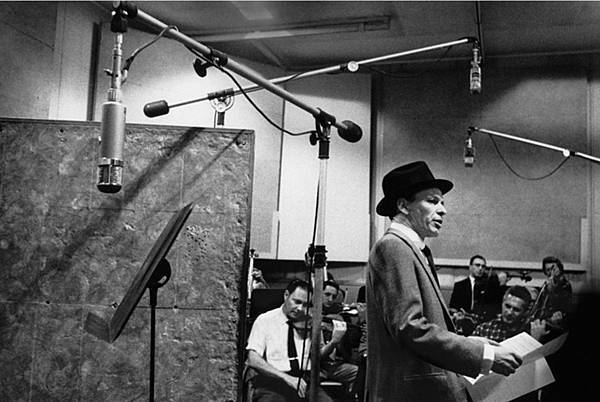 frank-sinatra-the-man-with-the-golden-arm-recording-session-1955