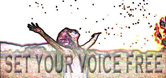 聲音的自由