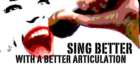 唱歌這樣唱你聽得清楚嗎?