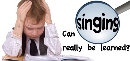 這樣唱歌一定學不好