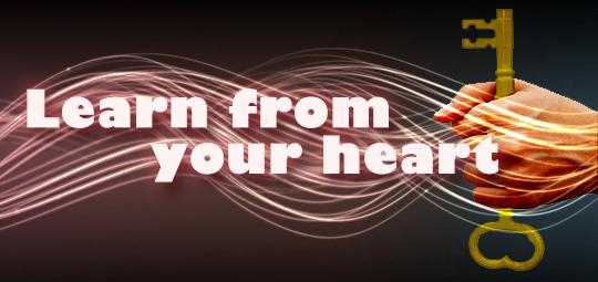 用心體會,學得更快!