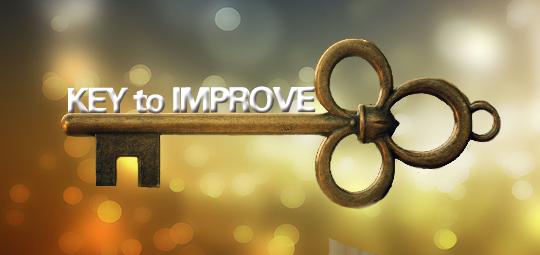 improvekey