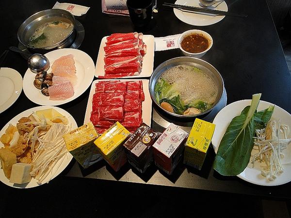 台南東區-精采火鍋