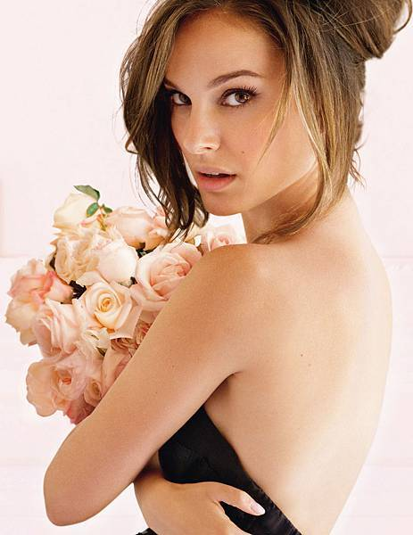 ~語錄輯~Natalie Portman, actress (1981-)
