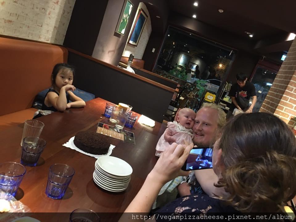 台北潔暘蔬食餐廳