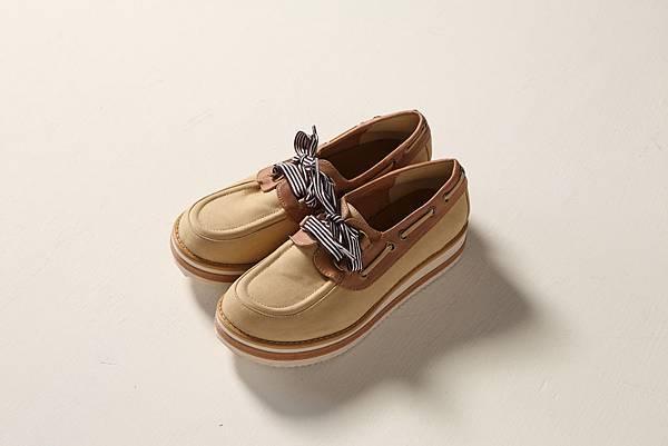 厚底鞋春季版
