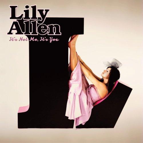 lily allen it's not me