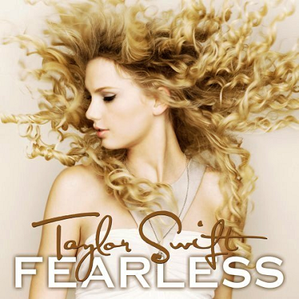 TS - Fearless