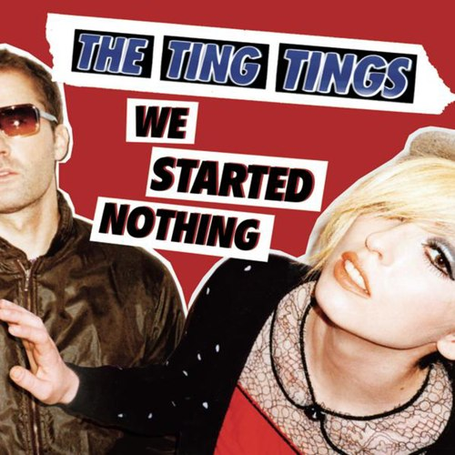 the ting tings album