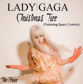 ladygaga christmas