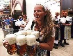 德國啤酒節