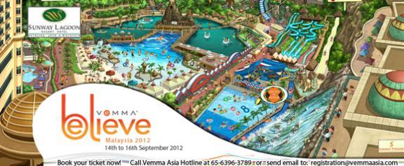 2012亞洲年會