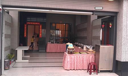 2013.05.11 維瑪龍哥 新居落成