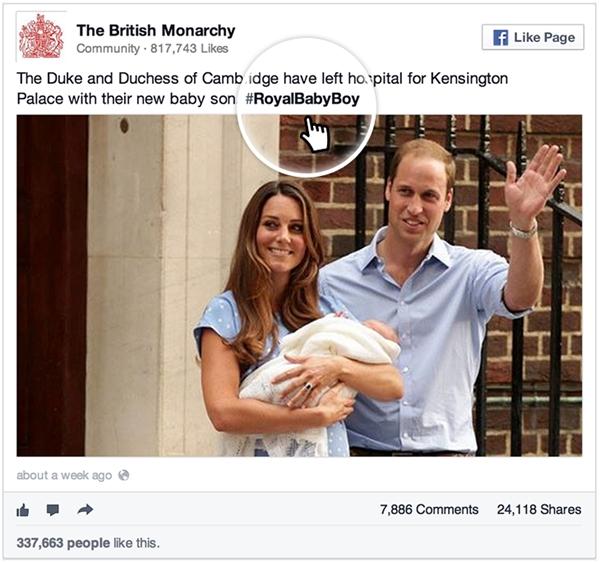 Facebook於7月31日推出了最新的嵌入式貼文功能(Embedded Posts)!