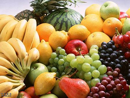 醫師的忠告--空腹吃水果,餐後要喝熱飲
