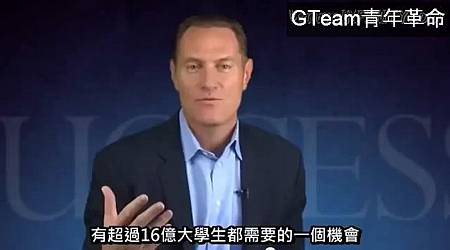 成功雜誌總編輯Darren Hardy告訴我們為什麼要 YPR~中文字幕
