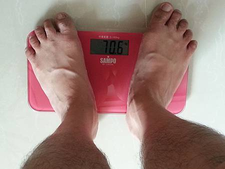 太神奇了,我又瘦3公斤了