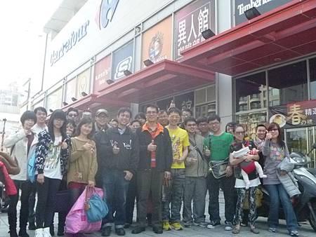 維瑪龍哥 高雄網聚+新春團拜心得分享_20140222