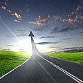 人生有兩條路要走