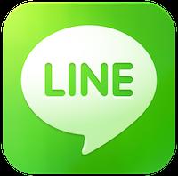 LINE 推出「換機密碼」,拒絕帳號被盜!(免費贈送 LINE 卡通明星貼圖)