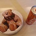香港旅遊-香港小熊餅乾