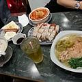 香港旅遊-香港茶餐廳