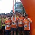 維瑪山頂路跑-維瑪香港路跑起跑點