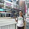 香港旅遊-香港叮叮車