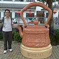 香港旅遊-香港立農茗茶