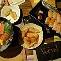 香港旅遊-香港兆萬飲食中心日式料理
