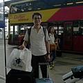香港旅遊-香港城巴機場快線