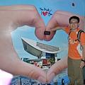 香港旅遊-香港凌霄閣摩天台428