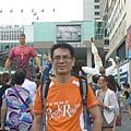 香港旅遊-香港海港城