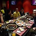 香港旅遊-香港漢和韓國料理