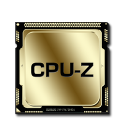 CPU-Z v1.70 專業 CPU、主機板、記憶體…電腦硬體資訊檢測工具