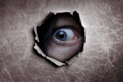 你被偷窺了嗎?網路收集的小秘方,希望對你有幫助