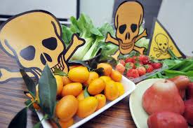 農藥最多的蔬果排行榜!第一名的竟然含有13種不同的農藥!