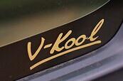 v-kool和i am v-kool 二個是一樣的嗎?