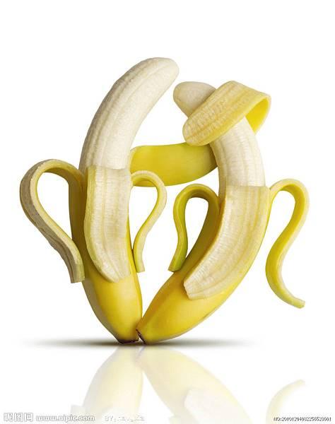 失戀要吃香蕉皮,但果肉也要吃,這樣你就不會失戀了,因為...