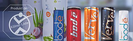 維瑪的7項產品被收錄到 Kölner Liste ® 裡面