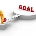 你今天的目標是什麼?