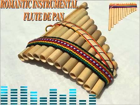 哇,一首將近4小時的歌~MINHA RÁDIO: ROMANTIC INSTRUMENTAL - PAN FLUTE.mp4