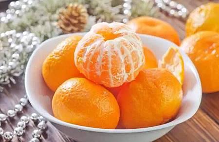 天啊!愛吃「橘子」的注意了,現在知道還不晚!