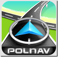 免費GPS導航軟體《導航Polnav Mobile》,可離線使用![Android/iOS]
