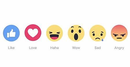 FB最新推出的動態符號功能,你用過了嗎?