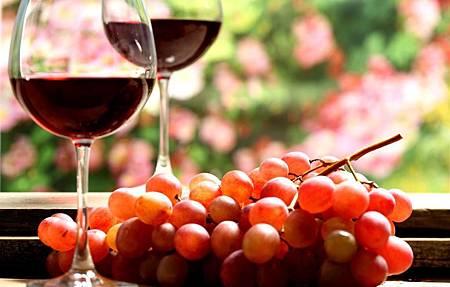 喝紅酒的7大好處